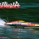 GENESIS-TWIN MOTOR   TFL1122-2