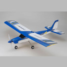 CALMATO Alpha 40 Trainer EP/GP Compatible [Blue] | 11232BLB