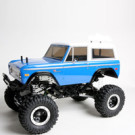 FORD BRONCO 1973 | 58436-000