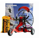 PARA-RC TRIKE-SET AIRBULL ARTF (RED) | 67008061