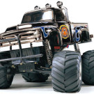 RC RTR XB  MIDNIGHT PUMPKIN (CW-01) METALLIC SPECIAL | 57752