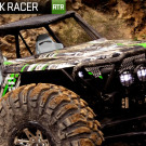 WRAITH ROCK RACER 1/10TH SCALE ELECTRIC 4WD-RTR | AXID9018