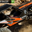 WRAITH ROCK RACER 1/10TH SCALE ELECTRIC 4WD-KIT | AXID9020