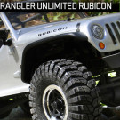 SCX10 2012 JEEP WRANGLER UNLIMITED RUBICON 1/10TH SCALE ELECTRIC 4WD-RTR | AXID9028
