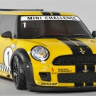 Sportsline 4WD-510 Mini Cooper,4WD.RTR, yellew painted | FG155178R