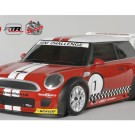 Sportsline 4wd-510 Mini Cooper,4WD,RTR,red painted | FG155179R