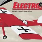"ELECTRO STICK EP 50"" ARF | GPMA1574"