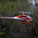 GOBLIN 500 FLYBARLESS | SG500 / SG501