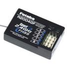 R2004GF 4-CHANNEL 2.4Ghz FHSS RECEIVER   05102503-3