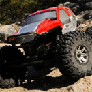 AX10 RIDGECREST 1/10TH SCALE ELECTRIC 4WD-RTR | AXID9019