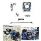 SKOPOD 62CC CONVERSION INSTALL KIT FOR HPI BAJA 5B/5T/5SC| DBB955