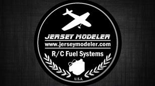 JERSEY MODELER