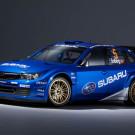 XB SUBARU IMPREZA WRC 2008 (TT01E) | 57786-900