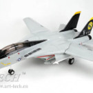 F-14 Jet Ducted Fan R/C Airplane | ART21291