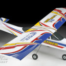 Wing-Tiger Trainer V3 R/C Airplane (Wing Leveler System) | ART2120F