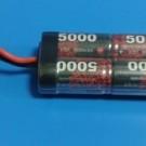 SC500mAh 7.2V (EP NiMh BATTERY PACK)   VP002
