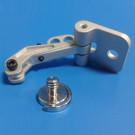 DJI BRACKET SILVER STYLE 2.5mm | ELE03