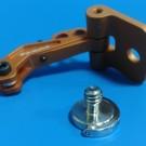 DJI BRACKET ORANGE STYLE2.5mm | ELE04