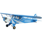 Clipped Wing Cub(1/4 Scale) | A057
