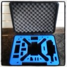 DJI PHANTOM 2 CASE | XB-DJI-P2