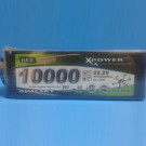 LIPO BATTERY 22.2V 10000mAh 20C | 31266