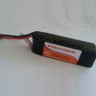 LiPo BATTERY 22.2V 5000mAh 40C | FB22.2V5000-40C