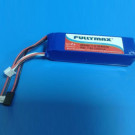 LiPo BATTERY 11.1V 2600mAh 3S | FB11.1V2600-3S