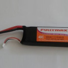 LiPo BATTERY 11.1V 4500mAh 40C | FB11.1V4500-40C