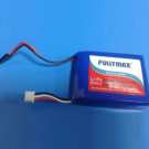 LiPo BATTERY 7.4V 3000mAh 2S | FB7.4V3000-2S