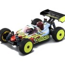 KYOSHO MP9 INFERNO TK13 SPEC-A | 31789B