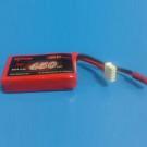 LiPo BATTERY 450mAh 3S 35C | KT450-11.1V