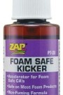 ZAP FOAM SAFE KICKER | PT-28