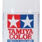 Poly Carbonate Spray White | PS-1