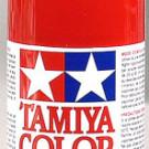 Tamiya Polycarbonate Spray Red | PS-2