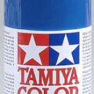 Tamiya Polycarbonate Spray Blue | PS-4