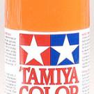 Tamiya Polycarbonate Spray Orange | PS-7