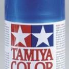 Tamiya Polycarbonate Spray Metal Blue | PS-16