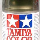 Tamiya Polycarbonate Spray Smoke | PS-31