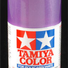 Tamiya Polycarbonate Spray Purple/Green | PS-46