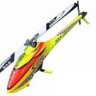 GOBLIN 700 SPEED YELLOW (With Speed Blades & Tail Speed Blades) | SG720
