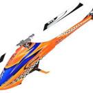 GOBLIN 700 SPEED ORANGE (With Speed Blades & Tail Speed Blades) | SG721