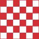 TRIM MONOKOTE RED & CLEAR | TOPQ4112