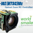 FH-10Z(NTSC) 10x OPTICAL ZOOM RC CONTROLLED CAM | FOX12