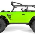 SCX10 DEADBOLT 4WD RTR   AXID9044