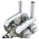 DLE-222 4-CYLINDER GASOLINE ENGINE | DLE222