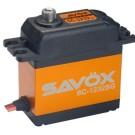 SERVO SAVOX SC-1232 | SC-1232SG
