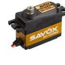 SERVO SH-1250 FOR PROTOS 450 AND GOBLIN500 | SH-1250