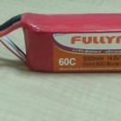 LiPo BATTERY 14.8V 5000mAh 60C | FB14.8V5000-60C