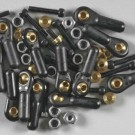 HEAVY DUTY BALL LINKS 4-40 | IH900