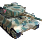 1/6 TIGER I EARLY PRODUCTION RC TANK GP-RTR | GT611BR